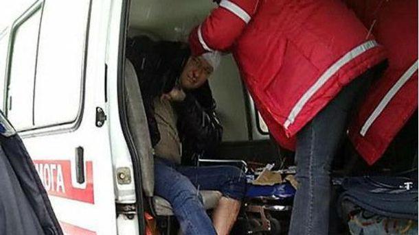 После нападения депутату сказали