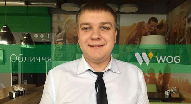 Олександр Шевцов