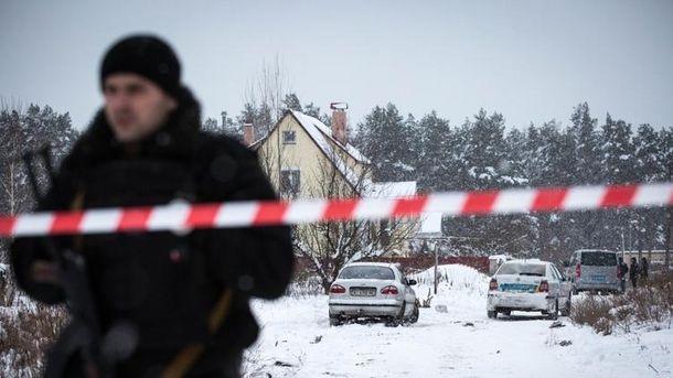 При намаганні затримати злочинців загинуло 5 поліцейських