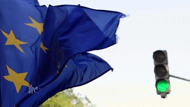 Когда рассмотрят безвиз для Украины?