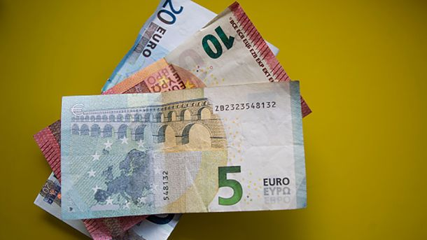 На19декабря НБУ ослабил курс гривны кдоллару до26,33