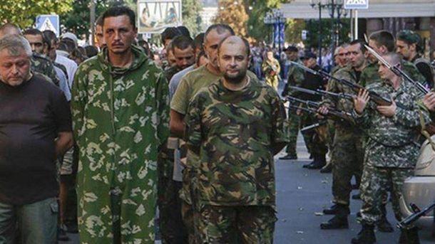Не все военные соглашались на сотрудничество с оккупантом.
