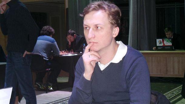 Михаил Олексиенко