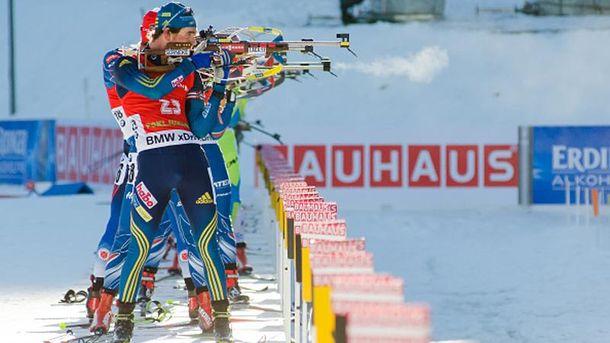 Світові біатлоністи мають намір навіть бойкотувати змагання, поки росіян не дискваліфікують