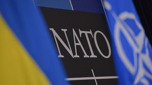 Україна та НАТо продовжують співробітництво