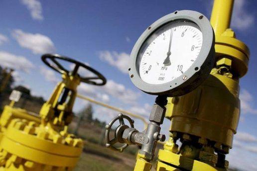В Украину может поступать не российский, а норвежский газ