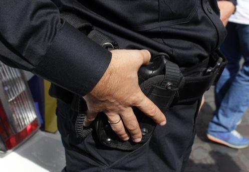 Поліція спіймала зловмисників