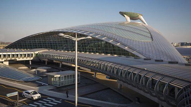 Сеульський аеропорт