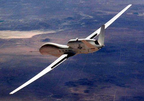 RQ-4A Global Haw