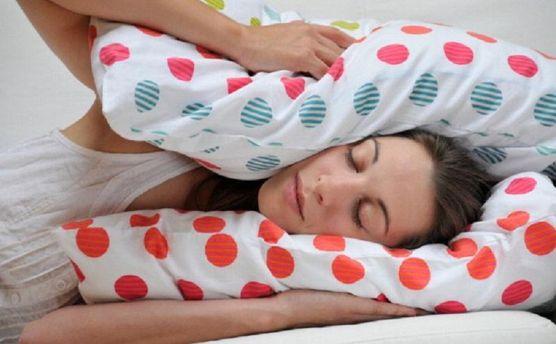 Спати треба вміру