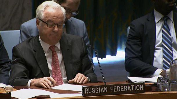 Росія не допустить спостерігачів в Алеппо