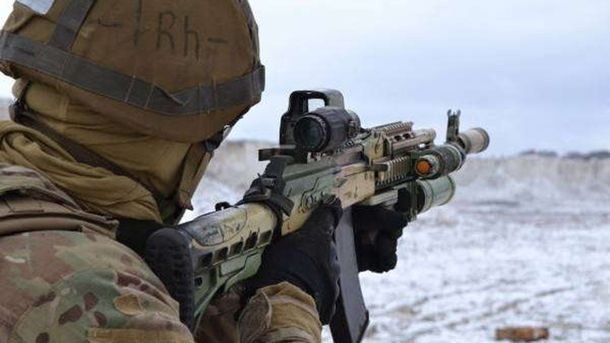 Российские пропагандисты запустили фейк об украинских бойцах