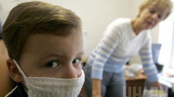 Львівські школярі до кінця тижня відпочивають