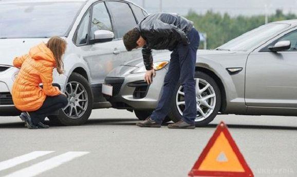 В Україні запрацювала система прямого врегулювання збитків учасникам ДТП