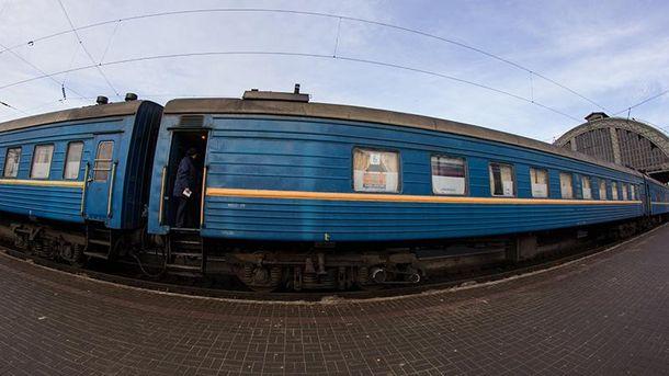 В 2017 подорожают билеты на поезда