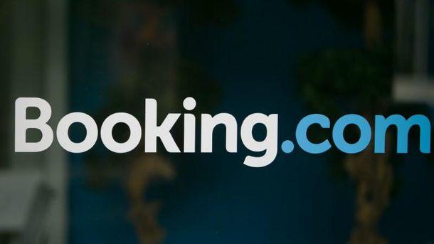 Booking.com миттєво відреагував на скандал з Кримом