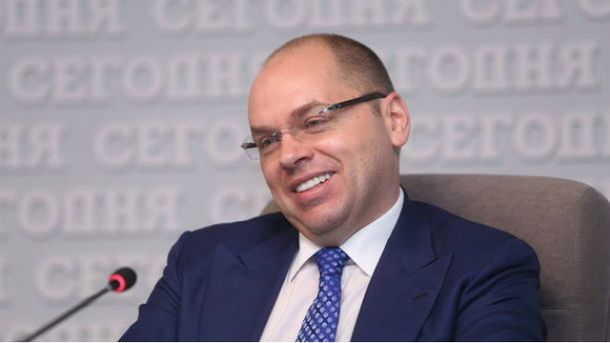 Степанов має спільний бізнес з олігархом Юрушевим