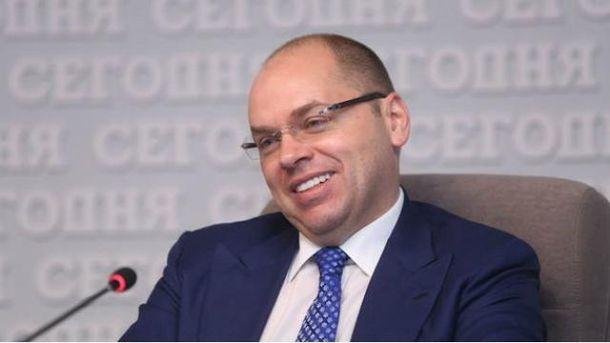 Степанов имеет общий бизнес с олигархом Юрушевым