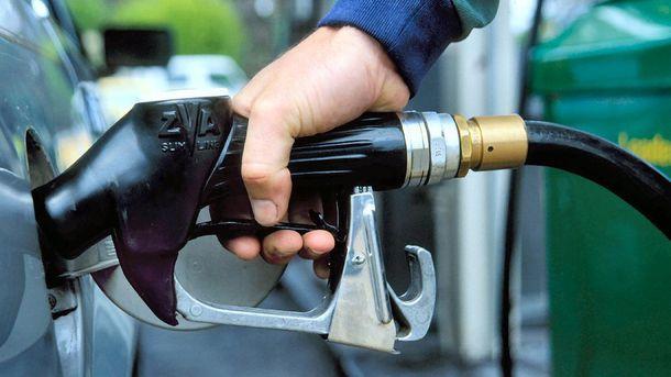 Ціна акцизу на бензин зросте