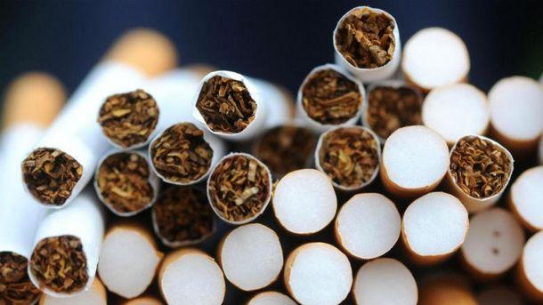 На найбільший тютюновий дистриб'ютор в Україні наклали штраф
