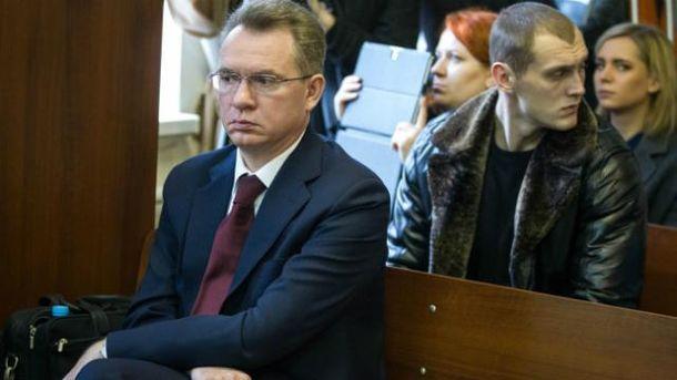 Суд не захотел назначать Охендовскому миллионный залог