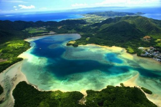 Остров Окинава