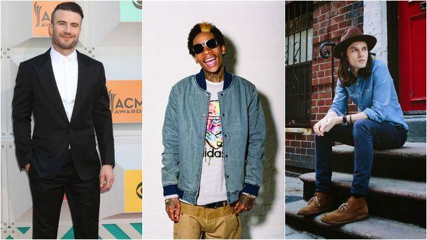 10 самых стильных мужчин