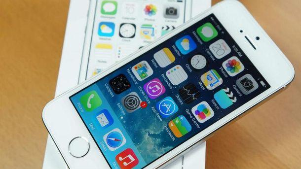Подробиці про преміальний iPhone
