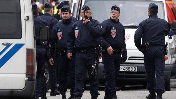 Поліція у Франції