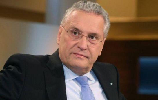 Міністр внутрішніх справ Баварії Йоахим Херрман