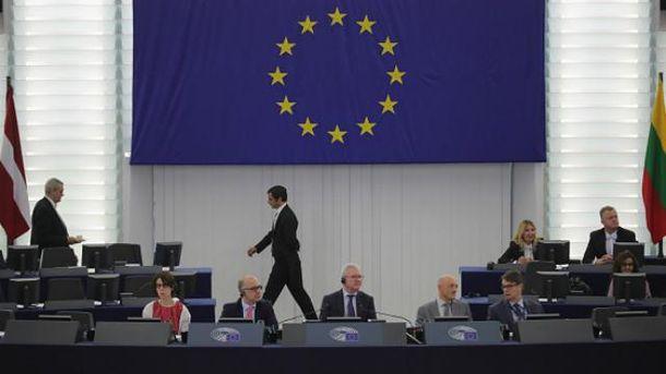 В Европарламенте вновь делают прогнозы