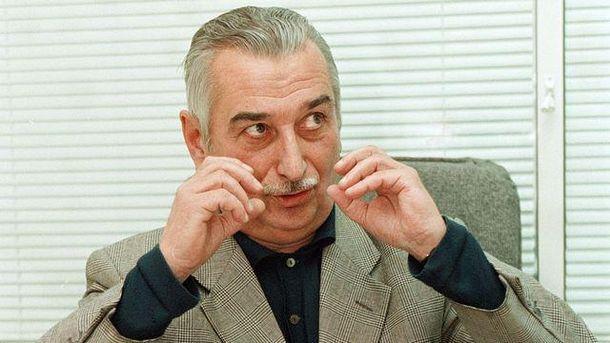 Евгений Джугашвили