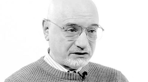 Михайло Епштейн