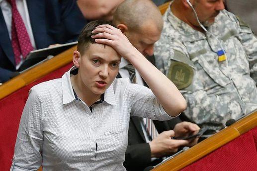 У виключенні Савченко з делегації ПАРЄ немає відходу від демократичних принципів