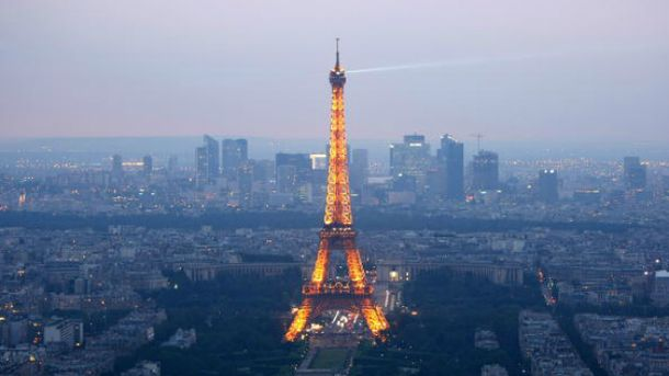 Париж може стати ближчим для українців