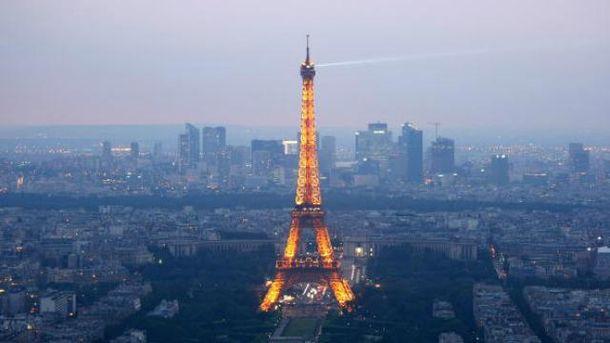 Париж может стать ближе для украинцев