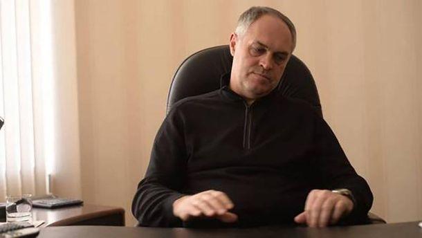 Шкірю звинуватили у розпалюванні війни на Донбасі