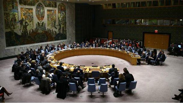 За скандальну резолюцію Радбез ООН проголосував 23 грудня