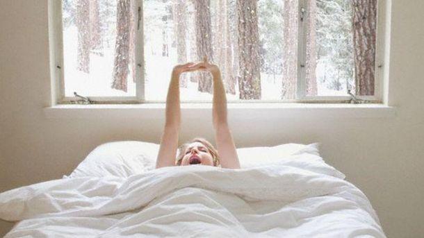 5 простых советов для бодрого утра