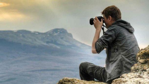 Украинский фотограф стал финалистом международного конкурса