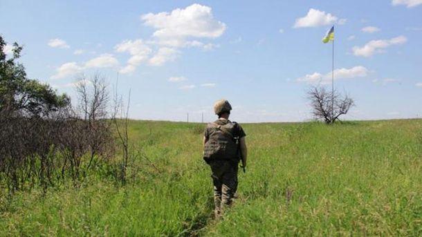 У Міноборони розповіли, що сталося з українцями на Донбасі минулої доби