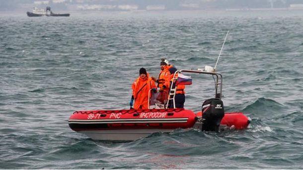 Рятувальні роботи досі тривають