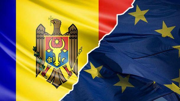 Молдова – ЄС