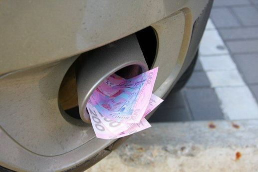 В 2017 году цена на бензин существенно не изменится
