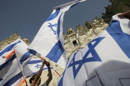 Україна не підтримала Ізраїль