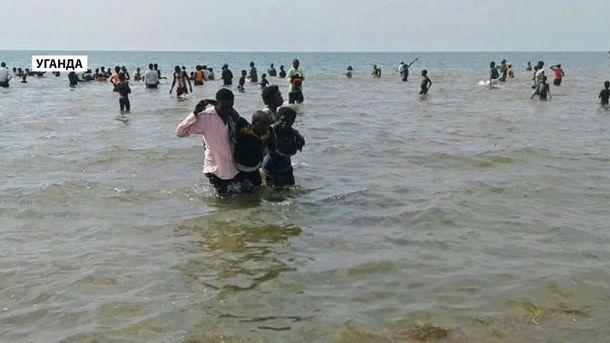 Спасли только 15 человек