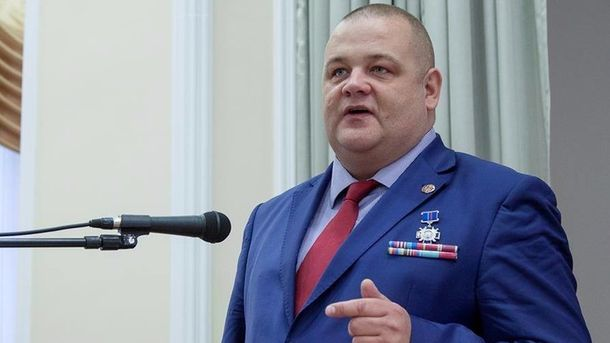Сергій Литвин