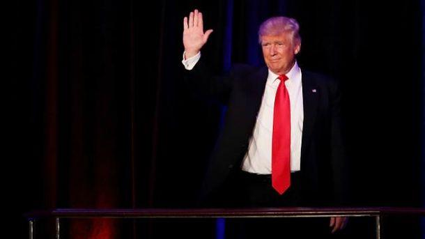 У Порошенка вже готуються до зустрічі з Трампом