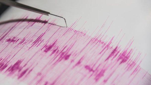Румынское землетрясение задело территории Одесской области и Черновцов