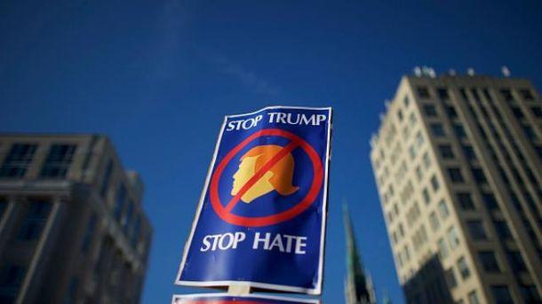 Тем, кто голосовал за Трампа, на Гавайи лучше не ехать